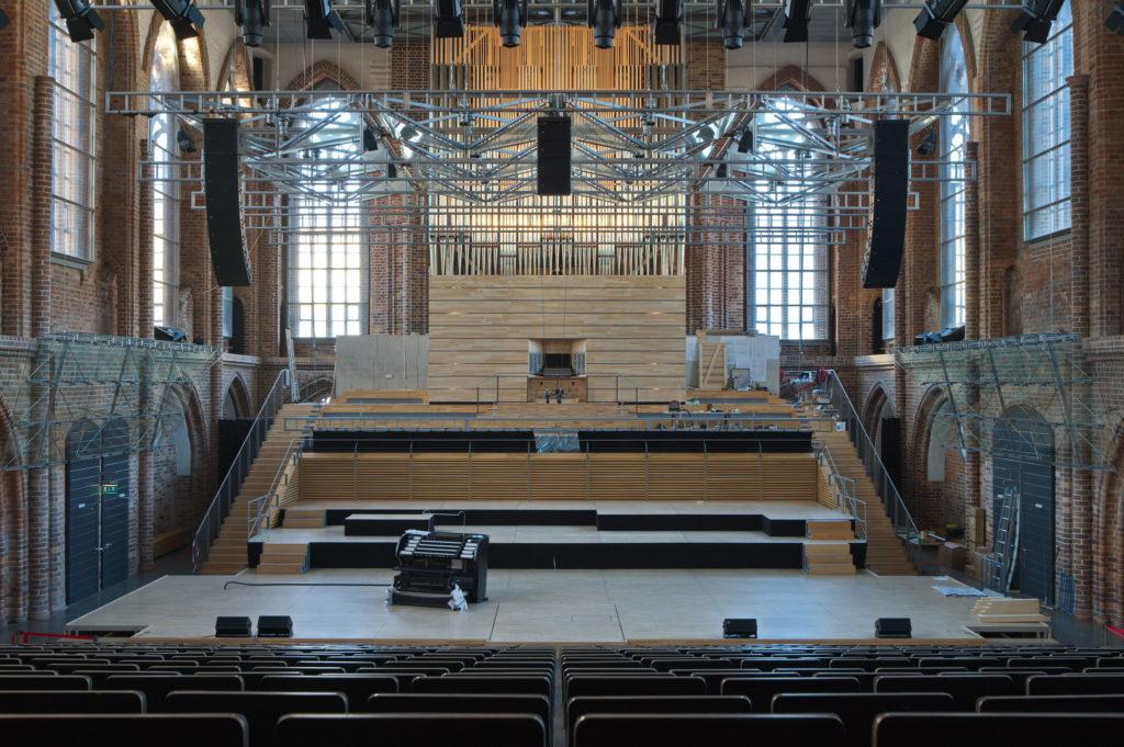 Konzertkirche Nb