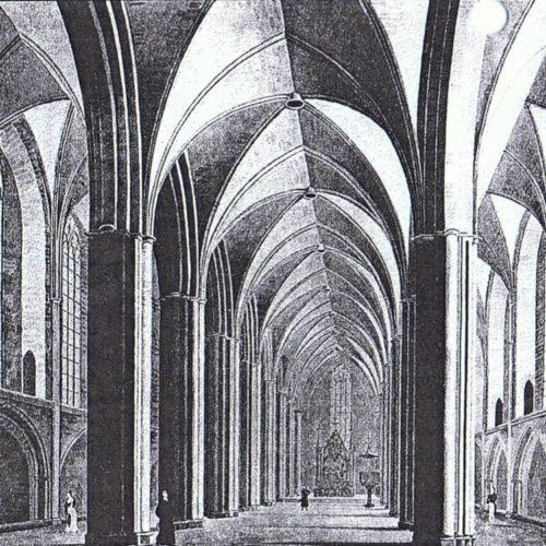 Die Architektur