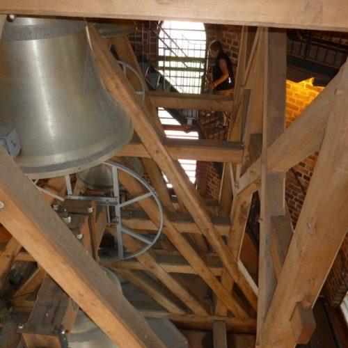 Fünf Glocken
