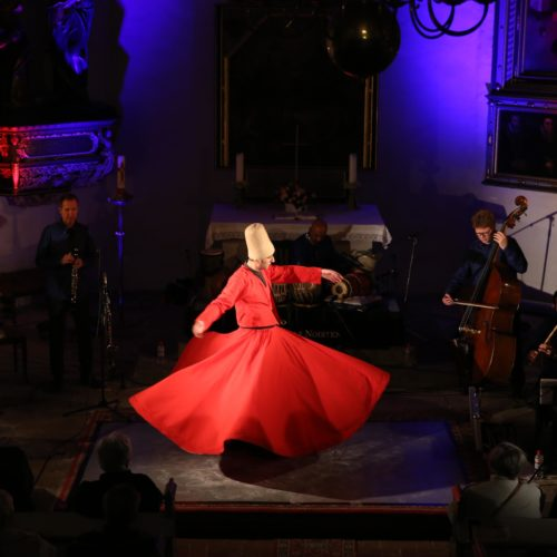 Highlight mit Klais/Schuke Orgel: