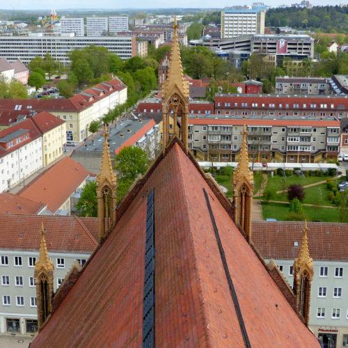 Konzertkirche Neubrandenburg Veranstaltungen 2021