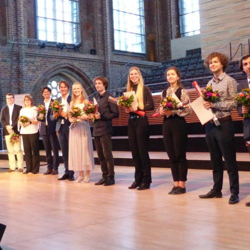 20 Jahre Konzertkirche